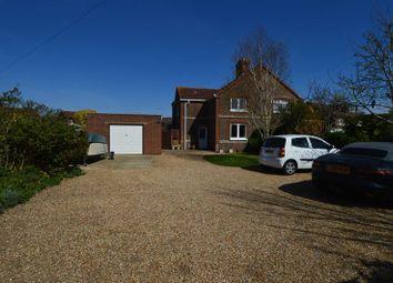 Thumbnail 2 bed semi-detached house for sale in Stubbington Lane, Stubbington, Fareham