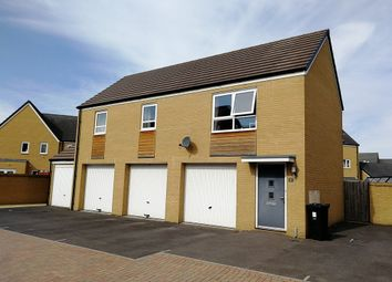 Thumbnail 2 bed property for sale in Donns Close, Patchway, Bristol