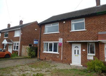 3 bed semi-detached house for sale in Hylton Road, Billingham TS23