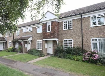 Thumbnail 3 bed terraced house to rent in Gayton Close, Trumpington, Cambridge