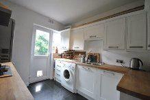 Thumbnail 2 bed flat to rent in Kenilworth Court, Hampton Road, Twickenham