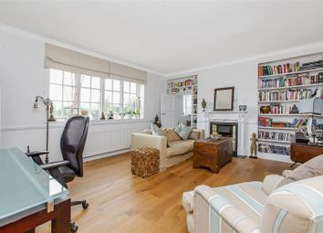 Thumbnail 2 bed flat for sale in Longworth House, Woodhayes Road, Wimbledon
