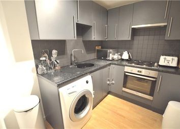 Thumbnail 3 bed flat for sale in Brighton Road, Purley, Surrey