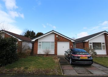 Thumbnail 2 bed detached bungalow for sale in Sunnywood Drive, Tottington, Bury, Lancashire