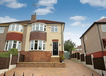 Thumbnail 3 bed semi-detached house to rent in Charnock Dale Road, Sheffield