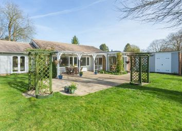 Thumbnail 5 bed bungalow for sale in Gravel Lane, Drayton, Abingdon