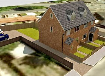 Thumbnail 4 bedroom town house for sale in Kirkhall Lane, Leigh