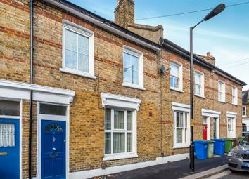 Thumbnail 2 bedroom terraced house for sale in Tell Grove, London