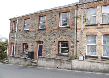 Thumbnail 3 bed terraced house to rent in Station Road, Ilfracombe