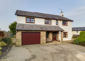 Thumbnail 5 bed detached house for sale in 3 Holmewood Paddock, Cockermouth, Cumbria