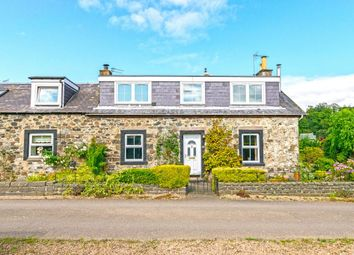 Thumbnail 3 bed terraced house for sale in The Cottage, Rait, Perth
