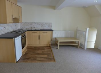 Thumbnail 2 bedroom flat for sale in High Street, Haverfordwest