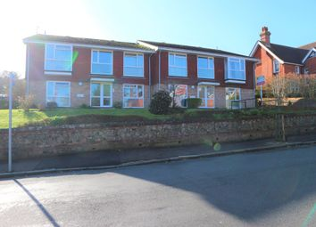 Thumbnail 1 bed flat for sale in 21 Carew Road, Eastbourne