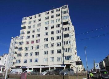 Thumbnail 2 bedroom flat for sale in Promenade, Blackpool
