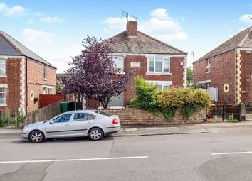 Thumbnail 2 bed semi-detached house for sale in Churchfield Lane, Nottingham