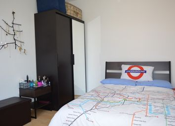Thumbnail Room to rent in Morden Road, London