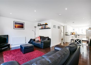 Thumbnail 2 bed terraced house for sale in Garratt Terrace, London