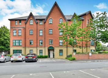 Thumbnail 2 bedroom flat for sale in Hadfield Close, Manchester, Greater Manchester, Uk