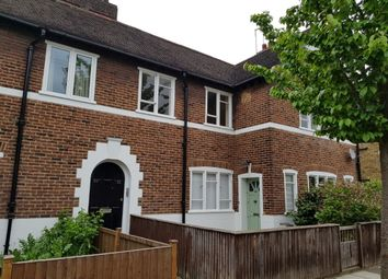 Thumbnail 3 bed flat to rent in Colwith Road, Hammersmith