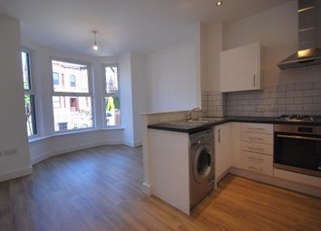 Thumbnail 1 bedroom flat to rent in Osborne Road, Levenshulme, Manchester