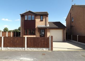 Thumbnail 3 bed detached house to rent in Brampton Lane, Armthorpe, Doncaster
