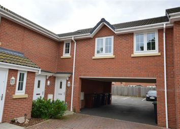 Thumbnail 1 bed flat for sale in Capito Drive, North Hykeham, Lincoln