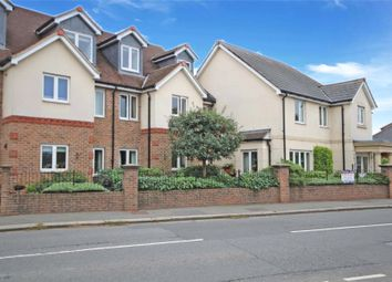 Thumbnail 2 bedroom property for sale in Station Road, Addlestone, Surrey