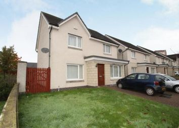 Thumbnail 4 bedroom detached house for sale in Springbank Crescent, Glasgow, Lanarkshire