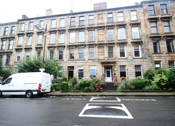 Thumbnail 6 bed flat to rent in Kersland Street, Glasgow, 8Bw
