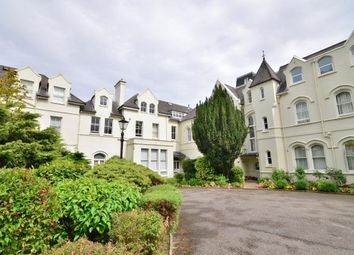 Thumbnail 1 bed flat to rent in Saint Hill Road, East Grinstead, West Sussex