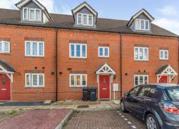 Thumbnail 4 bed terraced house for sale in Quarry Close, Gravesend, Kent, England
