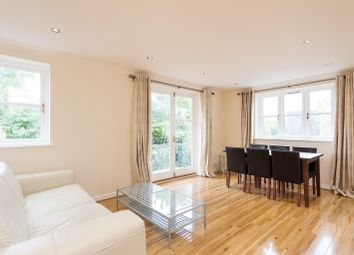 Thumbnail 1 bed flat to rent in Brompton Park Crescent, Fulham Broadway, London