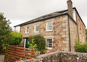 Thumbnail 2 bed cottage for sale in Tremar Coombe, Liskeard