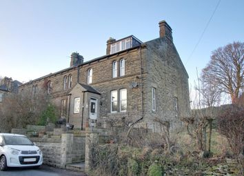 Thumbnail 5 bedroom end terrace house for sale in Mount View, Bewerley, Harrogate