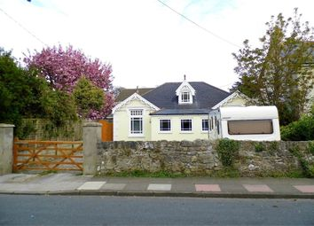 Thumbnail 4 bed detached bungalow for sale in Beach Road, Porthcawl, Porthcawl, Mid Glamorgan