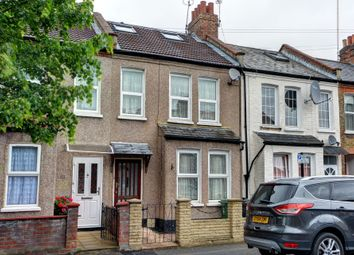 Thumbnail 4 bed terraced house for sale in Macdonald Road, Walthamstow
