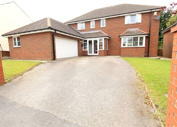 Thumbnail 4 bedroom detached house for sale in New York, Deane, Bolton, Lancashire