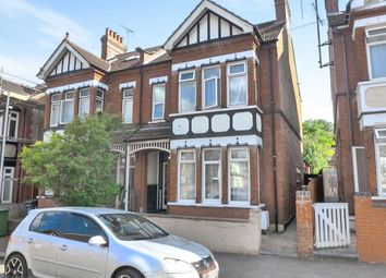 Thumbnail 4 bedroom property for sale in Ashburnham Road, Luton