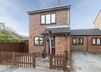 Thumbnail 2 bed semi-detached house for sale in Lower Queens Road, Buckhurst Hill