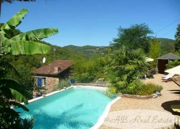 Thumbnail 4 bed property for sale in 34190 Ganges, France