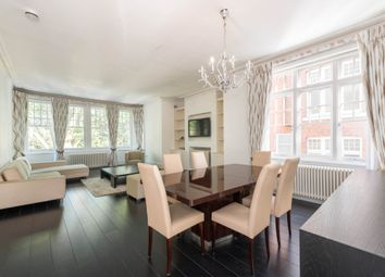 Thumbnail 3 bed flat to rent in Heath Drive, London