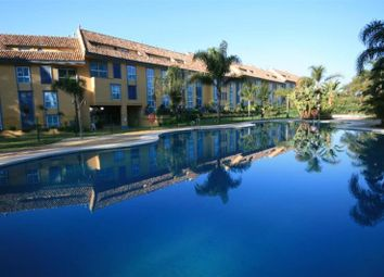 Thumbnail 4 bed apartment for sale in Bahia De Marbella, Andalucia, Spain