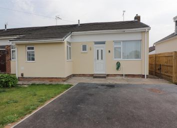 3 bed bungalow for sale in Wentworth, Yate, Bristol BS37