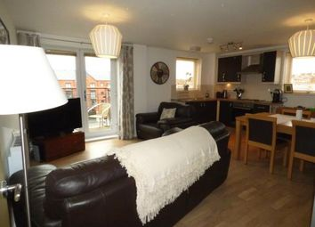 Thumbnail Property for sale in Wharf View, Chester, Cheshire
