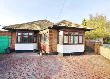 Thumbnail 5 bed bungalow for sale in St. Agnes Road, Billericay, Essex