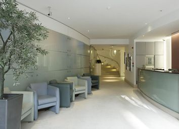 Thumbnail Serviced office to let in Floral Street, Greater London