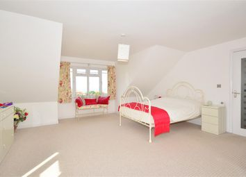Thumbnail 5 bed detached house for sale in Monks Lane, Freshwater, Isle Of Wight