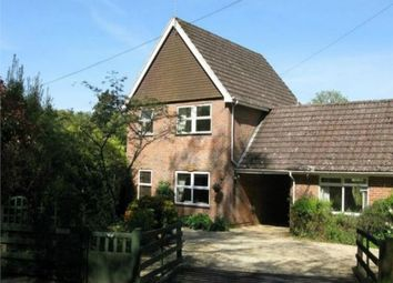 Thumbnail 2 bed terraced house for sale in Pound Lane, Burley, Ringwood, Hampshire