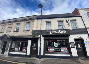 Thumbnail Commercial property to let in Fore Street, Trowbridge, Wiltshire