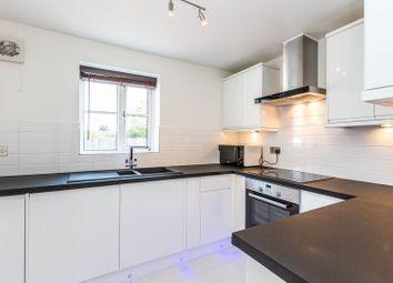 Thumbnail 2 bed flat for sale in Stevenson Close, Barnet